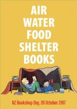 Air Water Food Shelter Books