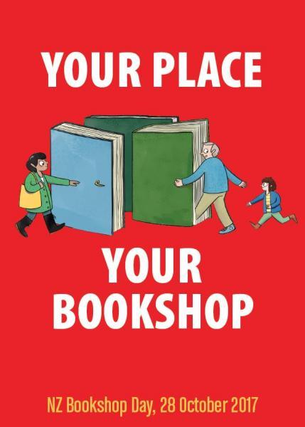 Your Place Your Bookshop