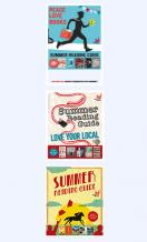 summer reading catalogue