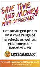 OfficeMax promo tile