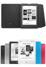 Kobo eReader and eBooks