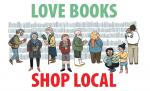 Social Media files for Bookshop Day