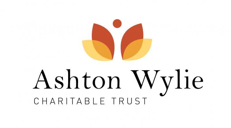 ashton wylie charitable trust logo