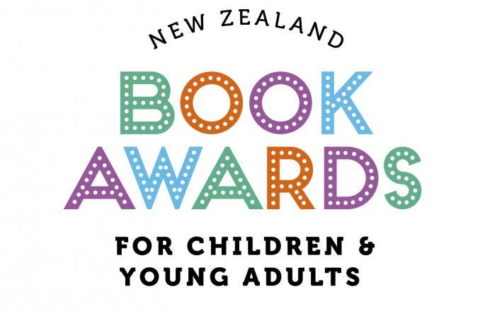 nz childrens book awards