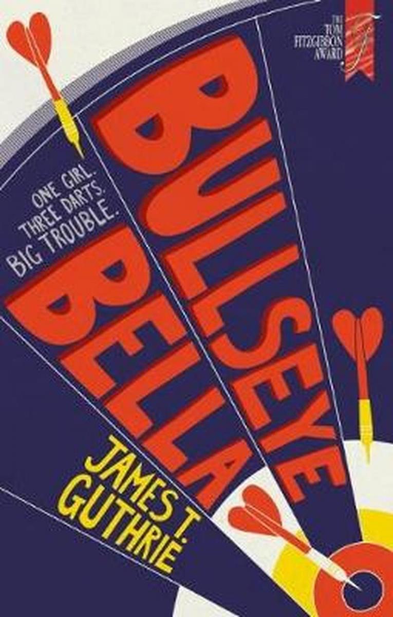 Bullseye Bella cover