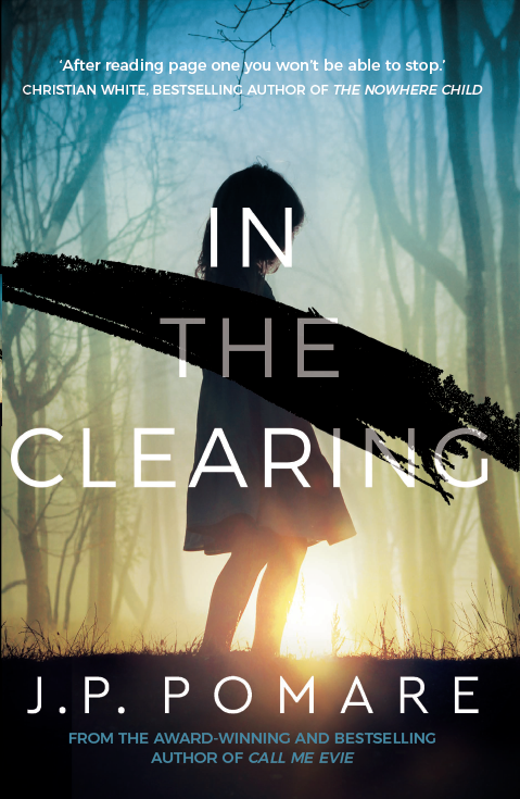 In the Clearing cover