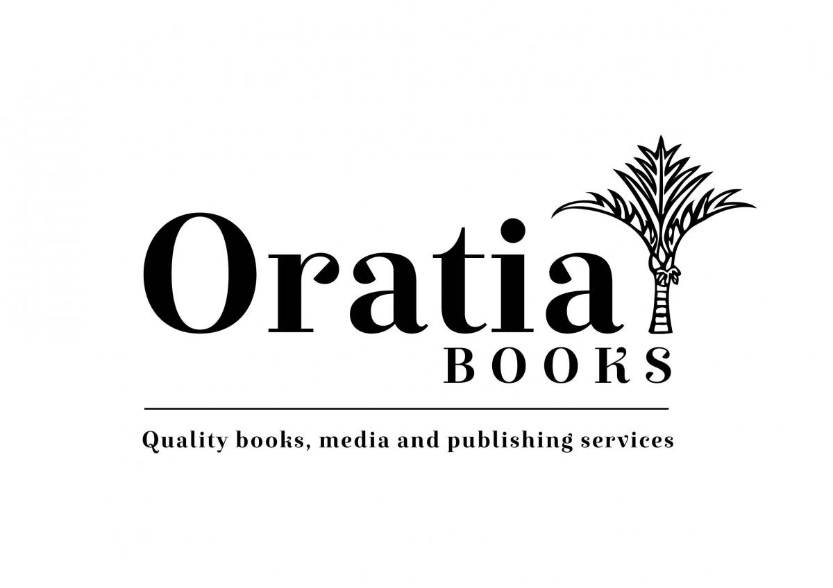 Image result for oratia publishers