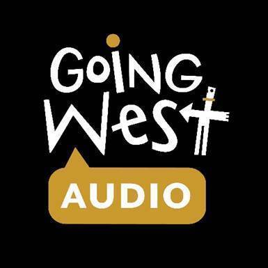 Going West Audio