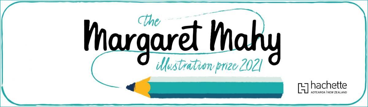 Margaret Mahy Illustration Prize 2021